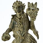 Second century Roman statue